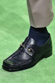 cool motorcycle shoes square toe shoes might be coming back gq