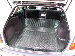 bmw 3 series touring boot capacity complexion automotive boot liner mat pair bmw e46 3 series touring
