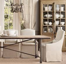 dining room arm chair slipcovers 13 best dining room images on pinterest dining rooms dining room