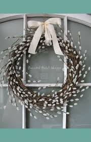 whimsical spring forsythia wreath jenna burger diy spring wreath ideas whimsical spring forsythia wreath just