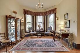 Great Gatsby Themed Bedroom Minnesota Home Where F Scott Fitzgerald Wrote Debut Novel Goes Up