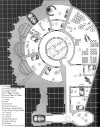 Starship Floor Plan Tg Traditional Games Thread 52984960