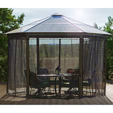 Outdoor Patio Grill Gazebo by Gazebo Ideas Flooring Deck Decoration With Patio Grill Bbq Also