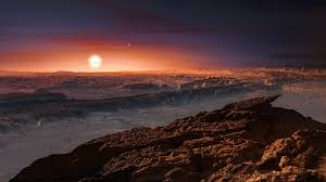proxima b closest potentially habitable planet to earth u0027s solar