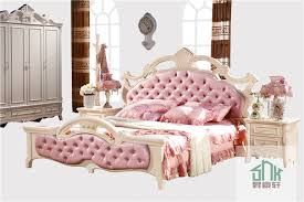 Antique Bed Sets Bedroom Furniture Ha 906 Wood Antique Bed Chiniot