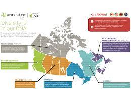 canada u0027s dna reveals surprising ancestry national globalnews ca