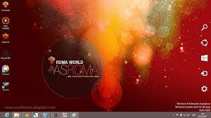 space themes for windows 8 1 download gratis tema windows 7 as roma theme