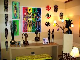 bedroom exquisite african themed wedding decorations ideas table