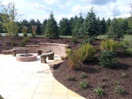 Garden Mulch Types - what are the types of mulch ryco landscaping