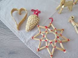 824 best straw work images on weaving corn dolly and