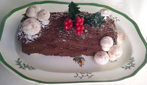 cuisine buche de noel s bûche de noël recipe with improved directions julie