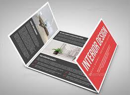 gate fold brochure template gatefold brochure gate fold brochure mockup 20 in vector