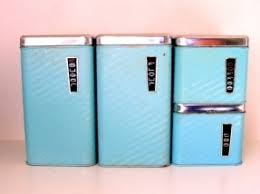kitchen canisters blue unique kitchen canisters sets thing