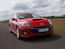 mazda 4 by 4 mazda 3 mps 2010 pictures information u0026 specs