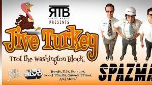 jive turkey thanksgiving block lincoln bar
