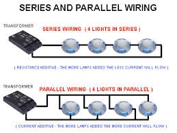 wiring lights in series how wire lights series enticing design led wiring psd elektronik us