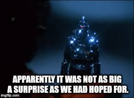 Battlestar Galactica Meme - when you try and surprise r prequel memes with battlestar galactica