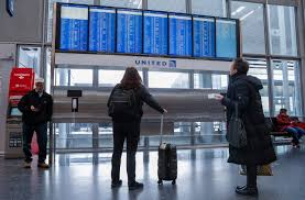 why united customers will find it hard boycott airline