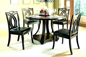 round dining table set with leaf extension round dining table set with leaf extension large size of wood dining