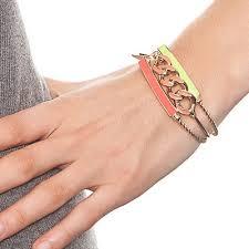 stackable bracelets stackable bracelets bracelets fashion jewelry pink lace bridal