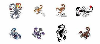 scorpio zodiac tattoos what do they tattoos designs