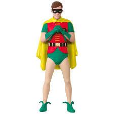 batman classic tv series robin the boy ornament