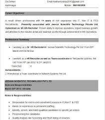 Call Centre Experience Resume Bpo Resume Template 3 Sample Bpo Resume Download Now Bpo Call