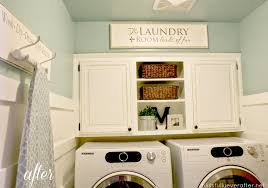 How To Decorate Laundry Room by C B I D Home Decor And Design Laundry Rooms A Cute Place For A