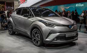 toyota brand new cars price 2017 toyota c hr photos and info u2013 news u2013 car and driver