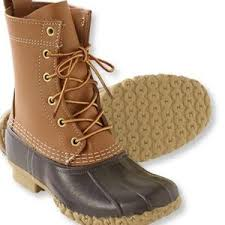 womens duck boots sale 13 l l bean shoes l l bean boots s size 7 from