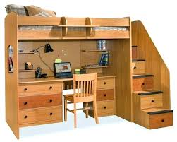 Bunk Bed Desk Combo Bed Desk Pictures Gallery Of Fascinating Bunk Bed With Desk