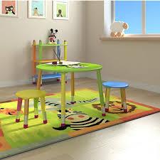 tavolo sedia bimbi gallery of tavolino con sgabelli per bimbi cameretta bambino