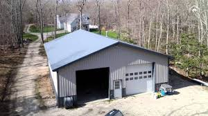 miracle truss buildings diy steel building kits easy assembly