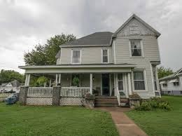wrap around porch houses for sale wrap around porch springfield estate springfield mo homes