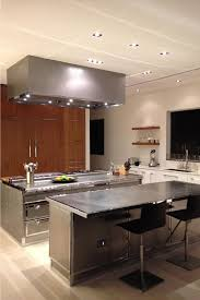 islands in kitchens miami steel island kitchen island kitchens from officine gullo