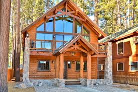 famous cabin video tour luxury home in south lake tahoe youtube