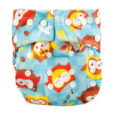 Cloth Diaper Starter Kit Bumkins Snap In One Cloth Diaper