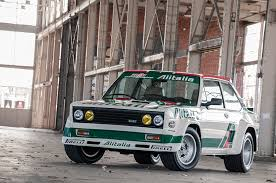 Fiat Abarth 131 Rally 1976 78 by Fiat 131 Abarth Rare Find U2013 Drive Safe And Fast