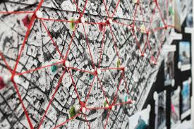 Underground Seattle Map by Underground Urbanism Architectural Thesis Blog Of Dane Bunton