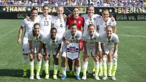 uswnt will play ireland in san diego to open 2016 schedule si