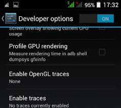 android developer options 10 things you can do in android s developer options