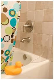 amazon com tidee tubb splash guards ultra clear plumb pak