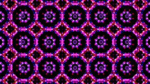 relaxing colours purple kaleidoscope meditation pattern youtube