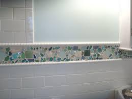 bathroom ideas with sea glass tile u2022 bathroom ideas