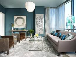 Interesting Blue Gray Brown Living Room And Ideas Curtains In Design - Grey and brown living room decor ideas