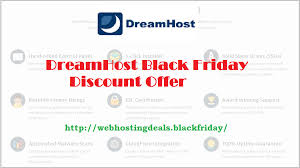 best black friday deals 2016 tools dreamhost black friday cyber monday deal u2013 free domain 50 off