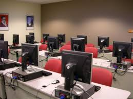 pc labs u0026 blended classrooms met information technology boston