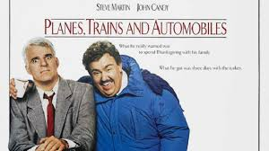 17 things you didn t about planes trains automobiles