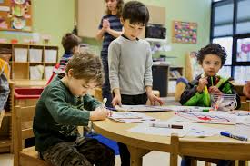 our approach to early childhood education kindercare