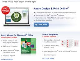 www avery com templates get avery templates u0026 software to format